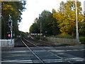 NZ2168 : Tyne & Wear Metro, Kingston Park by Richard Vince