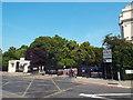 TQ2882 : Park Square East, Regent's Park by Malc McDonald