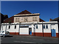 SE3133 : Princess Fisheries, Pontefract Lane, Leeds by Stephen Craven