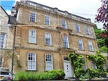 ST8260 : Druce's Hill House by Michael Dibb