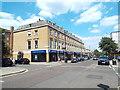 TQ2683 : Circus Road, St. John's Wood by Malc McDonald