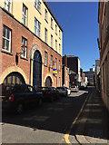 SE3320 : Southeast on King Street, Wakefield by Robin Stott