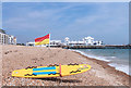 SZ6598 : The Beach near the Pier : Week 27