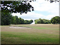 SE3338 : Roundhay Park golf course by Stephen Craven