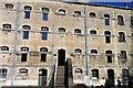 SP5006 : Oxford Prison by David Robinson