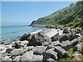 D2041 : Murlough Bay by Mike Faherty