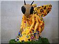 SJ8397 : Bee Free by David Dixon
