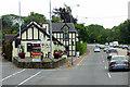W6668 : Bull McCabes Bar and Grill, Kinsale Road by David Dixon