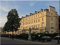 TQ2882 : Cambridge Terrace, NW1 by Mike Quinn