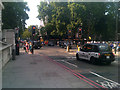 TQ2982 : Gordon Street, Camden by Adrian Cable