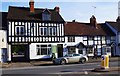 SP1565 : The Nags Head (1), 161 High Street, Henley-in-Arden, Warwicks by P L Chadwick