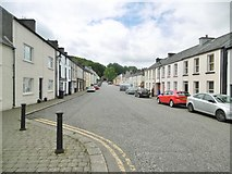 D3115 : Glenarm, Altmore Street by Mike Faherty