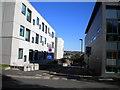 NZ2363 : Top of Elswick East Terrace, Newcastle by Richard Vince