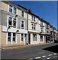 SX4753 : Radford Road, West Hoe, Plymouth by Jaggery