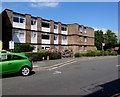 SX4754 : Hoe Court, Plymouth by Jaggery