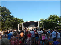 TM1645 : Christchurch Park music day 2018 by Hamish Griffin