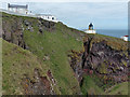 NT9169 : St Abb's Head by Mat Fascione