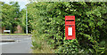J1984 : Postbox BT41 35, Dunadry (July 2018) by Albert Bridge