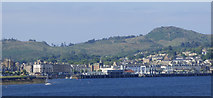 NS0964 : Rothesay by Thomas Nugent