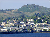 NS0864 : Rothesay by Thomas Nugent