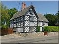 SK4723 : Keeper's Lodge, Main Street, Long Whatton by Alan Murray-Rust