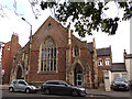 SP3265 : Former Holly Walk Chapel, Leamington Spa by Stephen Craven