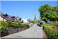 SH4555 : Caer Llwyn, Llandwrog by Jeff Buck