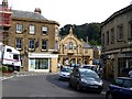 ST4409 : Town centre, Crewkerne by Oliver Dixon