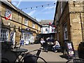 ST4409 : A corner of  Crewkerne town centre by Oliver Dixon