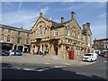 ST4409 : Crewkerne Town Hall by Oliver Dixon
