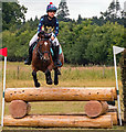 NY4657 : Cumbrian Horse Trials, Warwick Hall - 22 July 2018 (2) by The Carlisle Kid