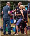 NY4657 : Cumbrian Horse Trials, Warwick Hall - 22 July 2018 (11) by The Carlisle Kid