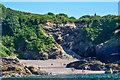 SS5247 : Ilfracombe : Raparee Cove : Week 29