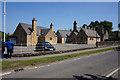 TF0075 : Nettleham Junior School, Nettleham by Ian S