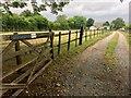 SS4992 : Stavel Hagar Mill by Alan Hughes