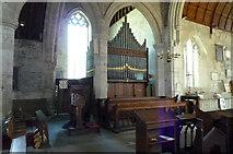 SO3958 : St. Mary's Church (Organ | Pembridge) by Fabian Musto