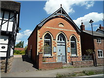 SO3958 : Pembridge Methodist Chapel by Fabian Musto