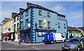 X2693 : The Lady Belle (1), 13 Grattan Square, Dungarvan, Co. Waterford by P L Chadwick