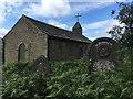 SK0799 : Graveyard at St James Chapel by Graham Hogg