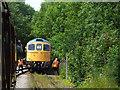 SE1690 : Token exchange at Constable Burton by Stephen Craven