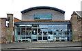 NU1734 : Bamburgh : Grace Darling Museum by Julian Osley