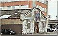 J3474 : No 104 Gt Patrick Street, Belfast - July 2018(2) by Albert Bridge