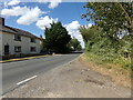 TL8525 : B1024 Coggeshall Road, Earls Colne by Geographer