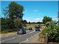 SP7365 : A5199 Northampton Road, near Northampton by Malc McDonald