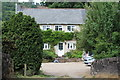 SO3002 : Goverra Cottage, Mamhilad by M J Roscoe