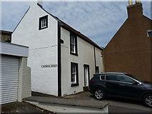 NO4102 : Keilside Cottage, Lower Largo by Richard Law