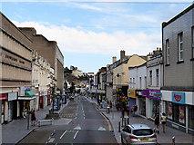 SX9164 : Union Street, Torquay by David Dixon