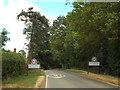 SP8170 : Main Street, Hannington by Malc McDonald