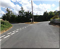 TL8528 : Hayhouse Road, Earls Colne by Geographer