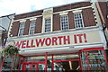 SO7137 : Wellworth It! (Ledbury) by Fabian Musto